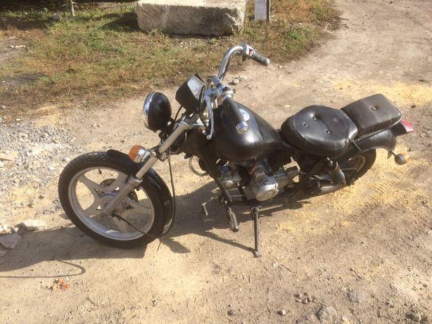 Viper Harley ZS 50f