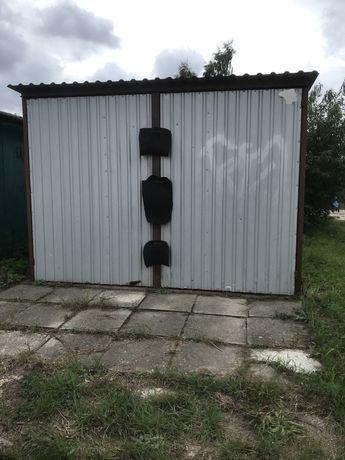 Wynajmę garaż Wejherowo Os Kaszubskie