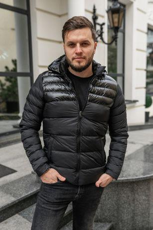 Мужская теплая куртка. Осень Зима. ПРЕМИУМ КАЧЕСТВО! СУПЕР ЦЕНА! Стиль
