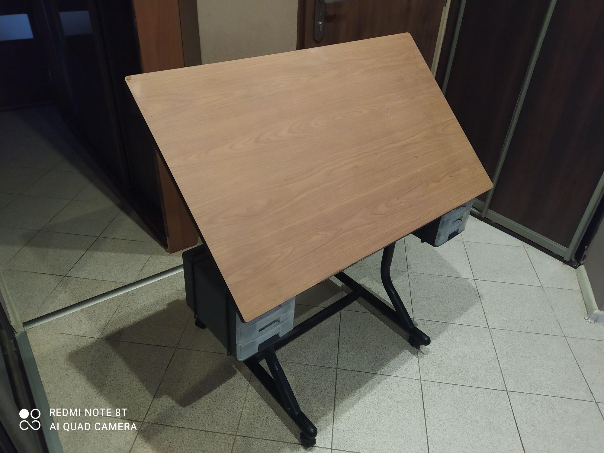 Stół kreślarski/modelarski
