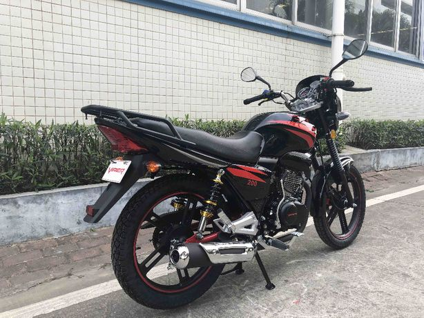 Мотоцикл Viper 200a