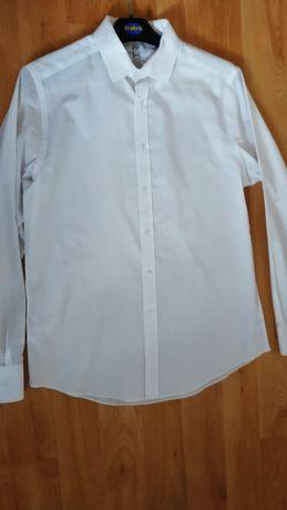 Biała koszula roz.M
