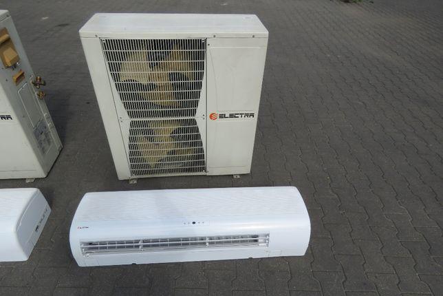 klimatyzator ELECTRA OU10-35 3 PH RC R410 EL