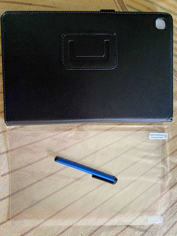 Capa + Película + Caneta para Samsung Galaxy Tab S6 Lite