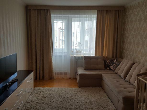 Продам двох кімнатну квартиру