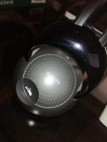 Słuchawki bezprzewodowe Sony