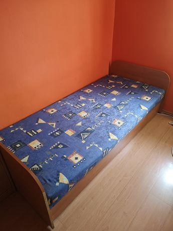 Łóżko / Tapczan jednoosobowy