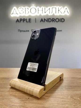 НОВИЙ iPhone 11 Space Gray 64 Gb, 100% акб, 10/10, магазин | гарантія