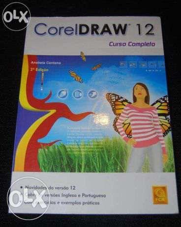 CorelDraw 12 curso completo