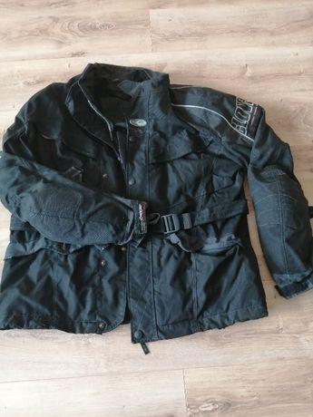 Clover motocyklowa kurtka męska tekstylna xl