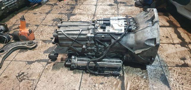 Skrzynia biegów SMG BMW M5 E60 M6 E63 V10 507 KM