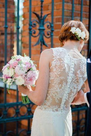 Suknia ślubna Elizabeth 3378T