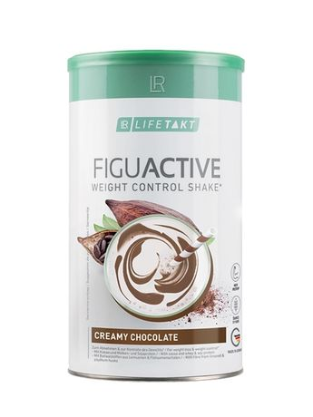 Figu Active Batido Creamy Chocolate