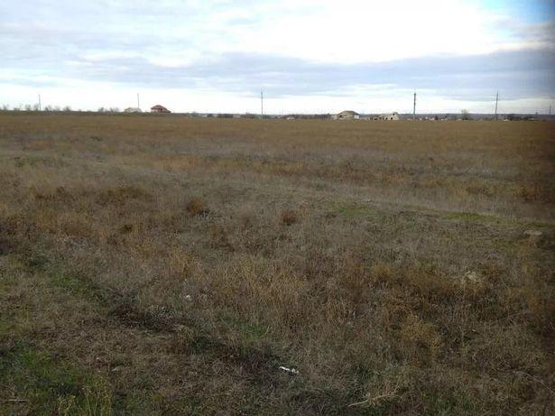 Земельный участок 0.11 га возле пос. Баловное