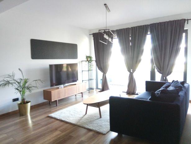 Nowoczesny apartament 78m ul, Przy Parku