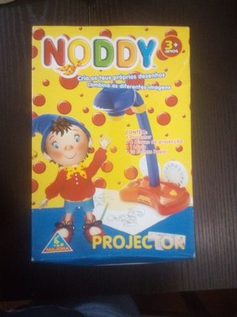 Projector Noddy