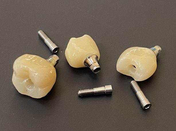 Стоматолог. Ак. Вильямса 56а!! Все виды протезирования и лечения зубов