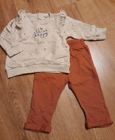 Zestaw Cool Club bluza i spodnie