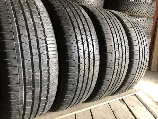 215/65 r16 шины бу Continental CrossContact LX шины б/у