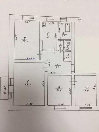 Продам 4 кімнатну квартиру  11500 долл
