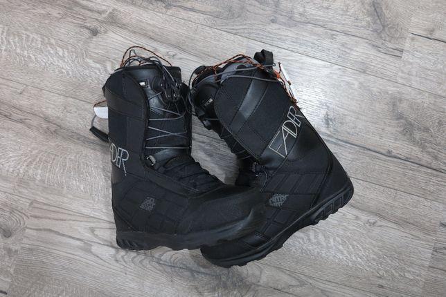 Nitro Fader tls buty snowboardowe roz.39 1/3 wkładka 25cm
