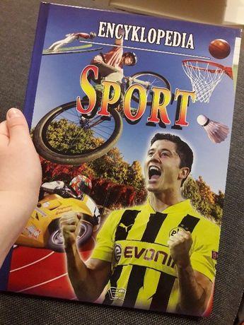 Encyklopedia sport