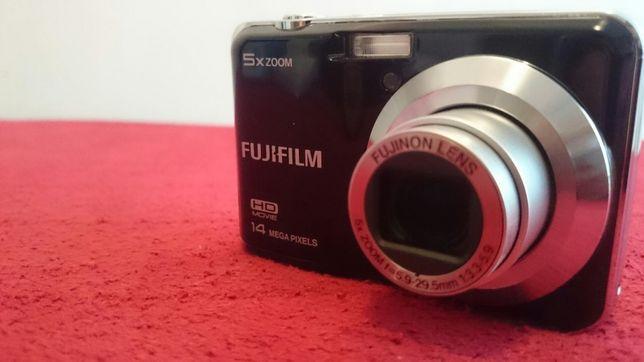 Aparat Fujifilm ax500