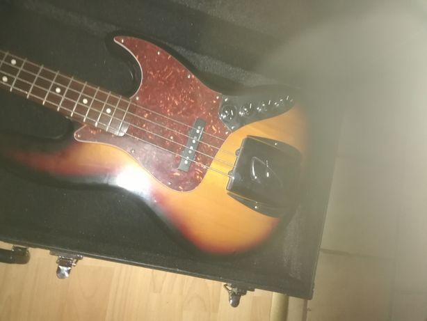 Fender Jazzbass 2013