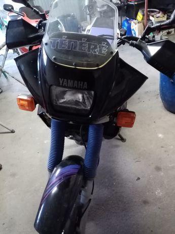Yamaha xtz 660 tenéré