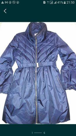 Куртка деми для беременных и не только (М)