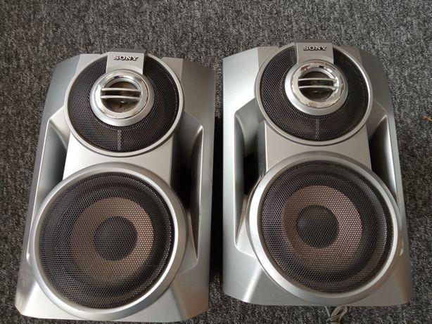 Głośniki od wieży Sony