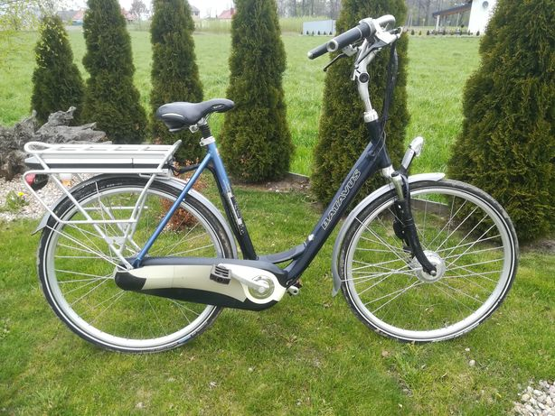 Rower Batavus Intermezzo 28 Holenderski Elektryczny