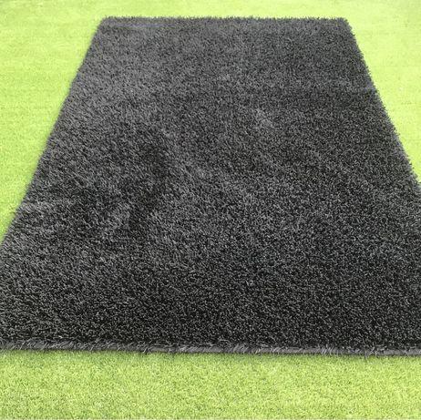 Carpete preta , 2x3 m