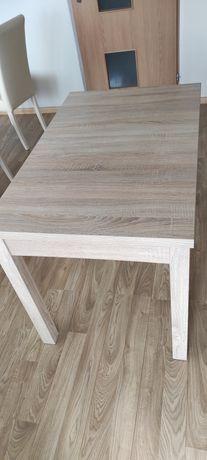 Stół dąb sonoma 110-150