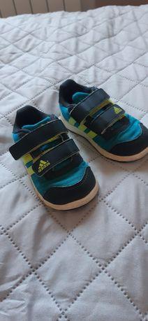 Adidas / buciki h&m