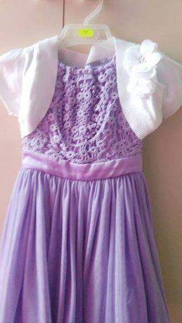 Śliczna sukienka na1,5-2letniamodnisie