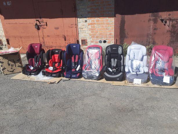 Автокресло детское кресло бустер 0 25 36 кг 1 2 3 новое в Полтаве