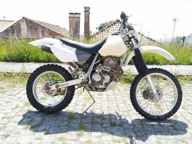 Honda XR 400 c/matricula