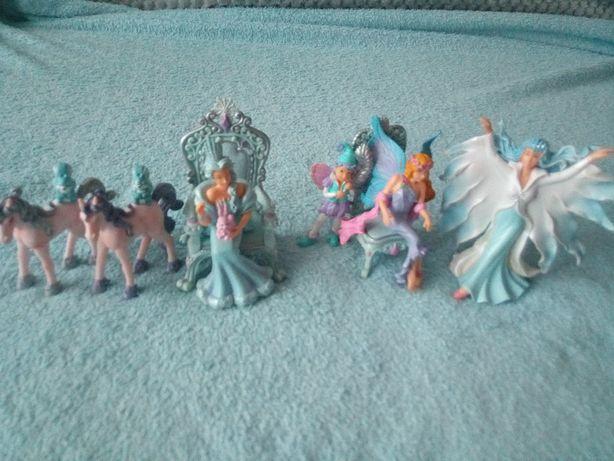 ELC figurki Królowa kraina śniegu postać