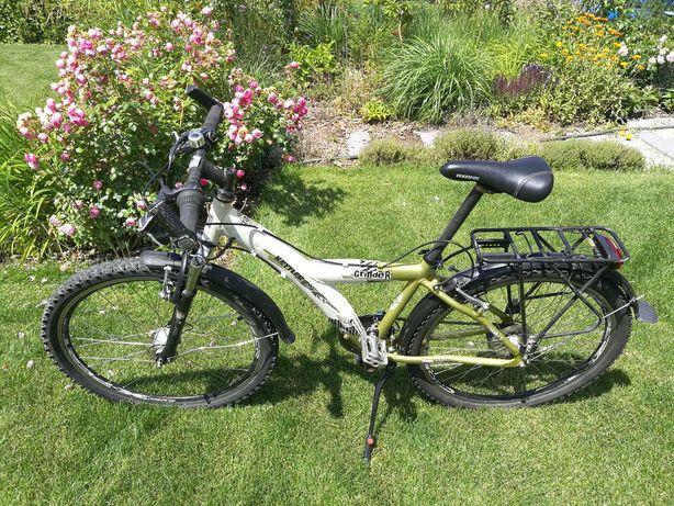 Rower górski - Kettler Grinder koło 26'