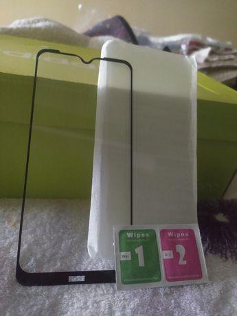 Película protetora de vidro para Xiaomi Redmi Note 8t