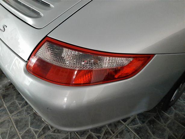 Faróis traseiros Originais Porsche 997 1ª geração