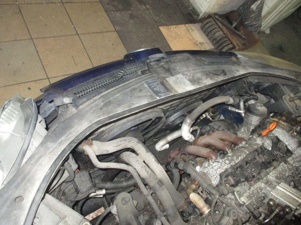 Golf V silnik na części 1.4 fsi BKG skrzynia biegów FXQ egr sprzęgło