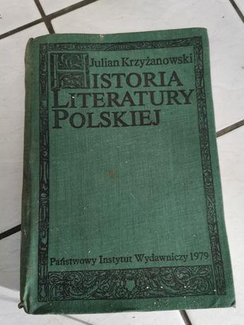 ZabyteJulian Krzyżanowski Warszawa 1979