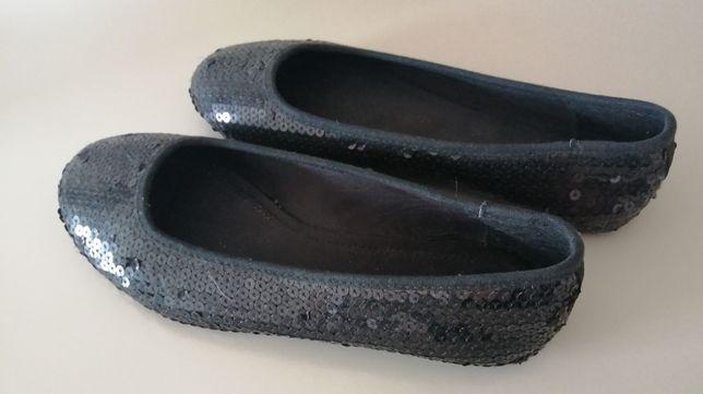 Sapatos de senhora / ZARA / 37
