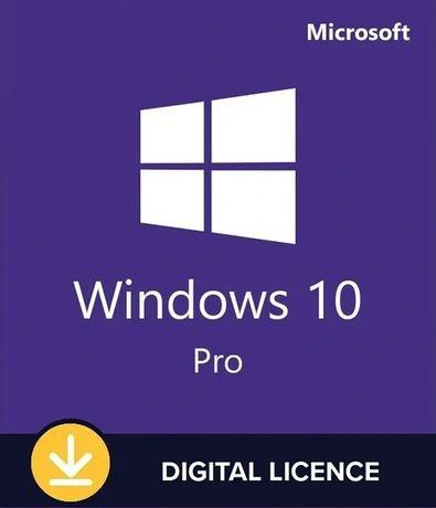 windows 10 pro Цифровой ключ для постоянной активации - 2021