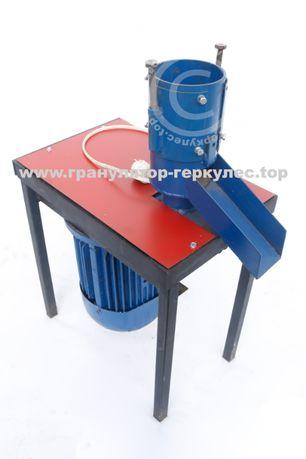 Гранулятор на 220В Диаметр матрицы 100мм матрица в комплекте притертая
