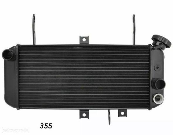 Radiador ,  SUZUKI SV 650 2005 - 2012