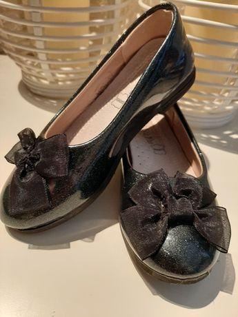 Buty dla dziewczynki rozm. 29