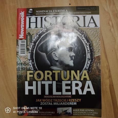 Newsweek 10/2013
